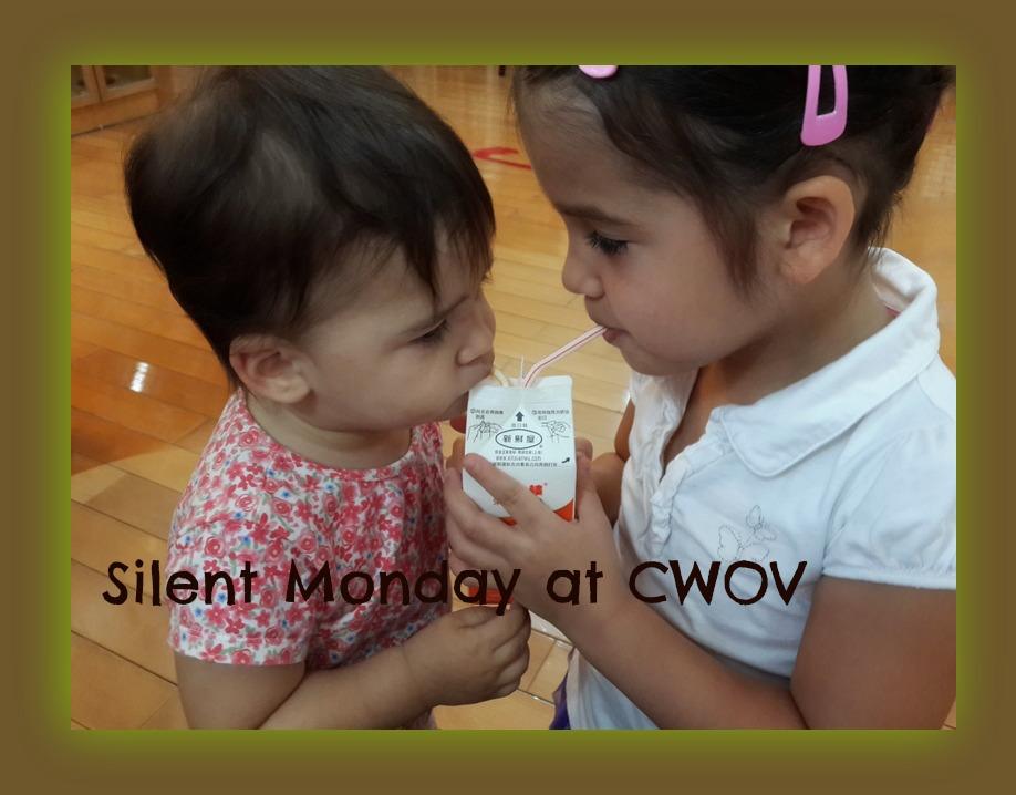 Silent Monday