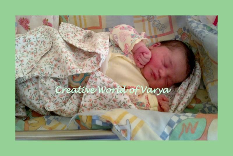 Tessa Alyssa Varya Sarmad July 20121