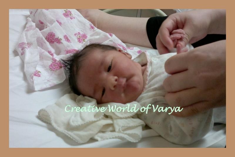 Tessa Alyssa Varya Sarmad July 20122