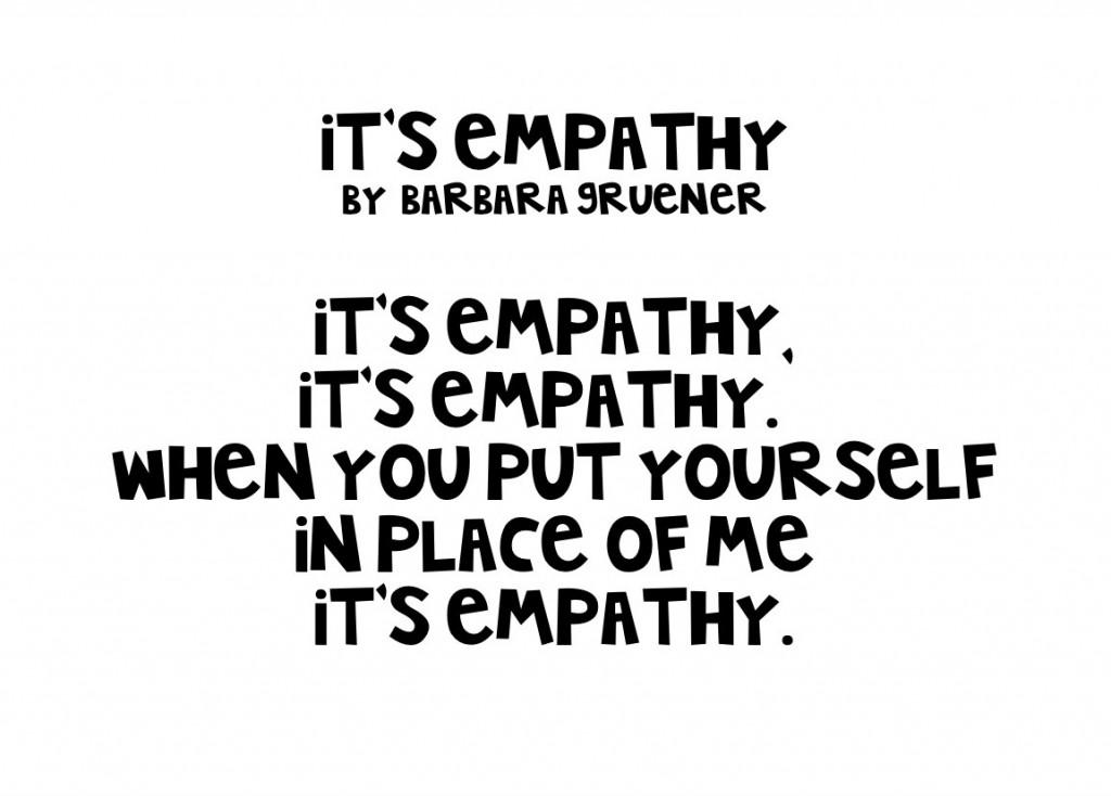 empathypoem