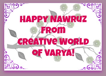 Happy Nawruz