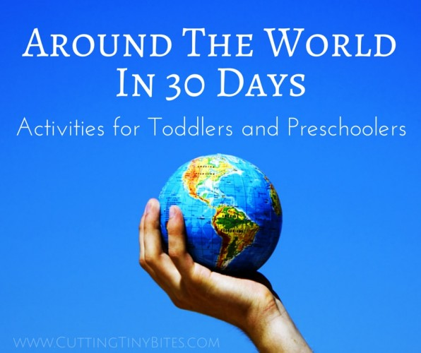 Five Things to Do With Kids in Zhuhai {Around the World in 30 Days}