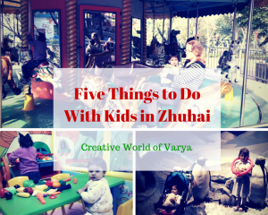 zhuhai things to do