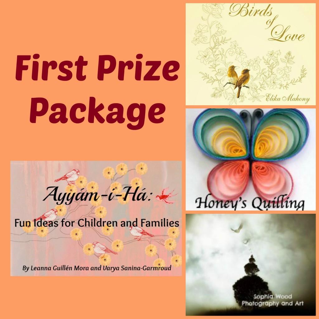 1 prize