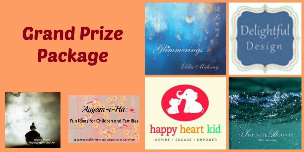 Grand Prize 1