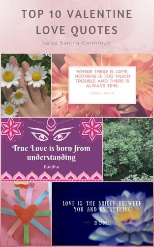 Top 10 Valentine Quotes on Love