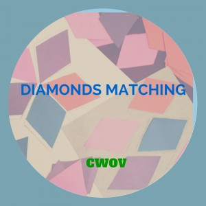 Diamonds matching