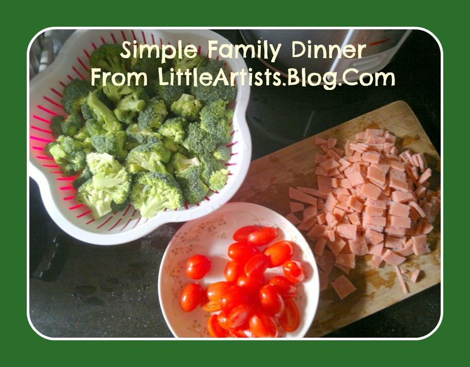 Fusion Meals for Picky Eaters: Creative World of Varya {Multicultural Meal Plan Mondays on Multicultural Kid Blogs]