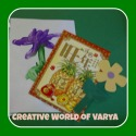 Creative World of Varya